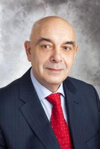Перламутров Юрий Николаевич