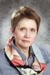 Сидоренко Ирина Валентиновна